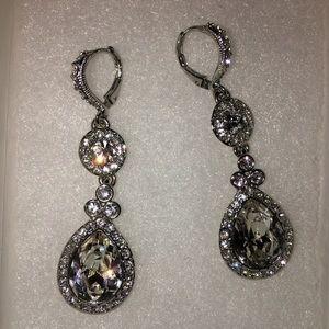 Nadri Earrings - Wedding / Bridal